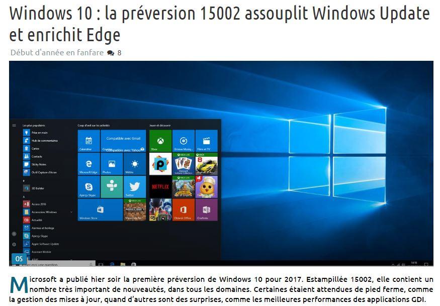 Installation de votre nouvel ordinateur
